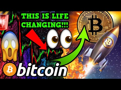 BITCOIN NEXT MOVE WILL SURPRISE YOU!!! DON'T MISS THIS LIFE-CHANGING CHANCE!