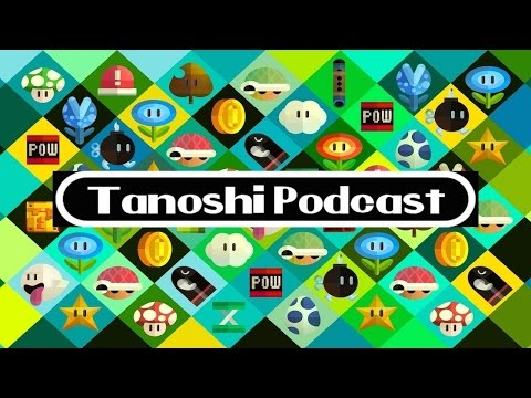 Tanoshi Podcast – Episode 3