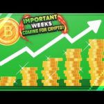 Be Prepared! Bitcoin, Ethereum, Chainlink Price Prediction, Technical Analysis, Targets, News