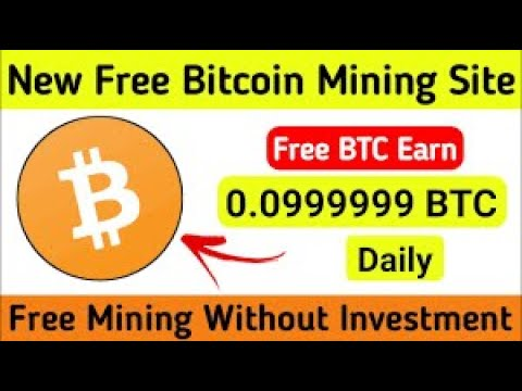 2 Mining Sites Withrow Proof,New Bitcoin Mining Website 2020, free btc mining site  Free Mining 2020
