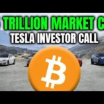 Major Tesla Investor Becomes BULLISH on Bitcoin // Crypto News Update