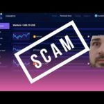 I Almost Got Scammed Live On Twitch, by coinsbitex Bitcoins Donation Scam