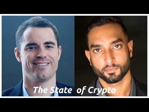 The State of Crypto: Crypt0 and Roger Ver Discuss