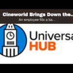 Cineworld Brings Down the Curtain on U.S., U.K. Theaters; 45,000 Jobs Hit