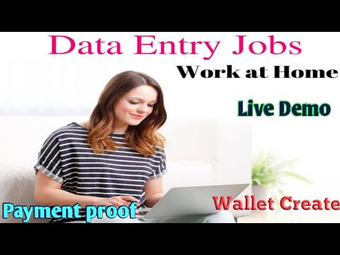 Data Entry job Tamil|Live transfer|wallet creating|XRP address transfer|Bitcoin wallet|payment proof