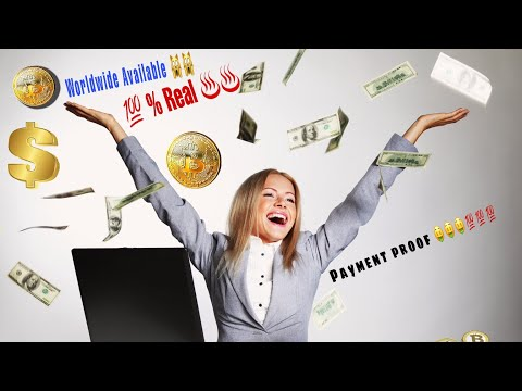 How to earn money from home|Free bitcoin |Make money online |Best online jobs 2020|