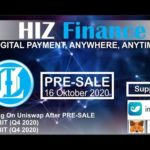 HizFinanceAirdrop Free 4$$ #Bitcoin  No Scam Telegram Bot