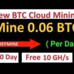 DEFMINE MINING FREE BITCOIN MINING EVERY MINUTE!! NO HACK NO TRICKS NO INVESTMENT