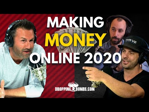 Making Money Online 2020 - How To Know When To Say No