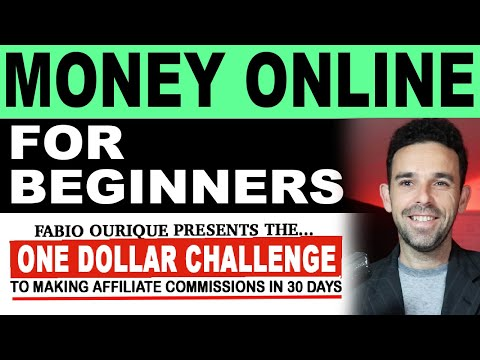 How To Make Money Online For Beginners 2020 Challenge