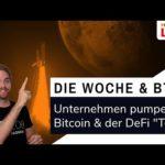 """BIG NEWS für BITCOIN! - Square, 50 Mio. USD, Regulationen und der DeFi """"TOD"""""""