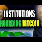 PROOF: Insitutions Are Buying CRAZY Amounts Of Bitcoin! | Cryptocurrency news
