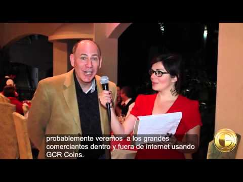 77. Global Coin Reserve – Entrevista Bob Wood (sub español)