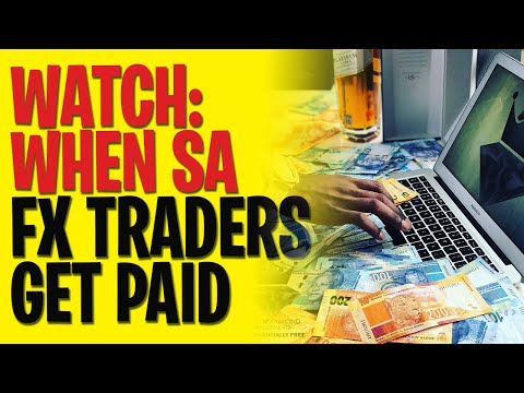 SA forex millionaires celebrate making money online with forex trading - FOREX LIFESTYLE of the rich