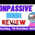 Onpassive || Onpassive Dil Se Review || Online Business || Make Money Online 2020