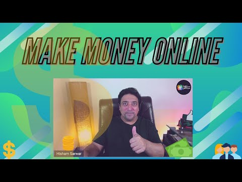 6 ways to make money online from home | Best time to make money on the internet