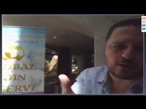 74. Global Coin Reserve - Promociones