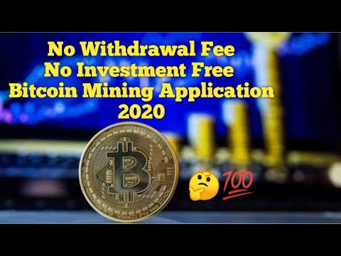 Best Free Bitcoin Mining Application | Earn Up To 0.071 BTC Every Day | Tech Update #Freebtc #btcapp