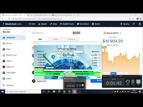Best Bitcoin Mining Software That Work in 2020 How to Mine Bitcoin proof payment MSC.VX10.1 2020