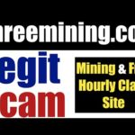 Threemining.com Review Legit Or Scam | New Free Bitcoin Btc Litecoin Ltc Earning Mining Site 2020