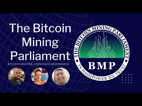 The Bitcoin Mining Parliament with Javier González and Fernando Pelliccioni