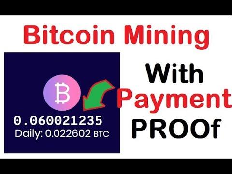 NEW BEST FAST FREE BITCOIN MINING SITE + free bitcoin mining website !!! Payment Proof bitero.io