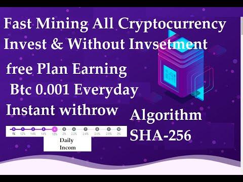 new earning website bitcoin mining |info forever|