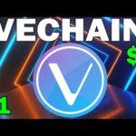 Bullish VeChain (VET) News: Indicator Shows Massive Breakout Imminent | Crypto Analysis