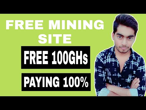 Free Bitcoin Mining Sites Without Investment 2020 In Hindi | Free Online Earning Site Without Invest