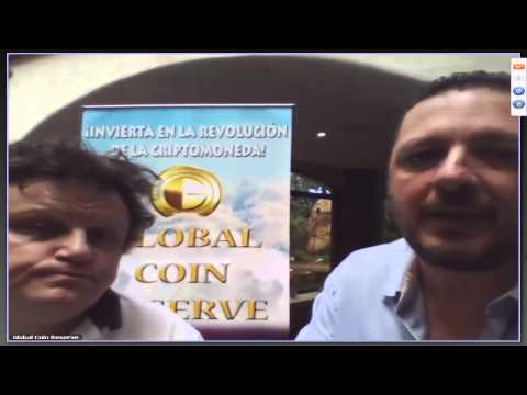 72. Global Coin Reserve - Noticias importantes (Parte 1)