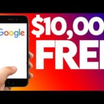 Earn $10,000 By Using Google Images For FREE! (Make Money Online)