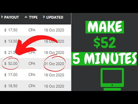 Earn PayPal Money Free From This Method (WORKING 2020) | Make Money Online