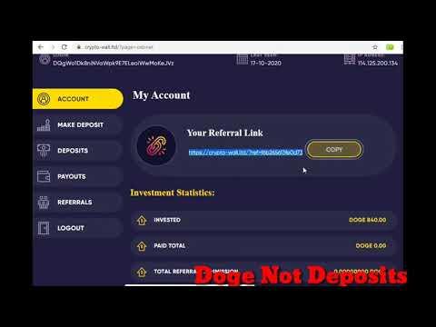 Crypto wall ltd Legit Scam Sites Live explain Just watch Video