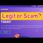 Hashfarm.Cc Legit or Scam? New Free Bitcoin Mining Site 2020 | Full Review
