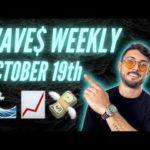 WAVE$ Weekly: Stimulus Update, Hertz &  Nikola News, & Naval Ravikant Bitcoin Podcast
