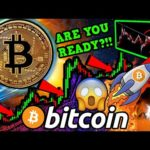 BITCOIN INCREDIBLE SETUP!!! DO NOT MISS OUT!!!! WHY BTC BEARS ARE SCREWED!!! 🚀