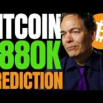 MAX KEISER SAYS BITCOIN WILL SKYROCKET 40-80X WHILE WARREN BUFFETS WEALTH HYPERINFLATES TO NOTHING!!