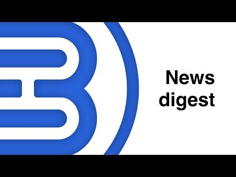 Crypto News Digest (10/13/20 - 10/17/20)