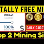 New Bitcoin Earning Site New Free Bitcoin Mining website|Bitcoin Mining website Free Bitcoin Mining