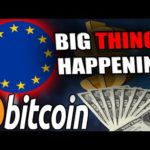 THIS IS MASSIVE FOR BITCOIN! | CBDCs Coming Soon! | Cryptocurrency News