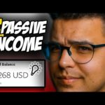 5 Passive Income Ideas To Make Money Online Today ✅ How I Make $10k+ A Month