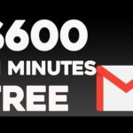 Earn $600 In MINS Using Email For FREE! Make Money Online