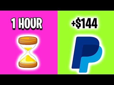 Earn $144 PER HOUR LIKING YOUTUBE VIDEOS (Make Money Online For Beginners)