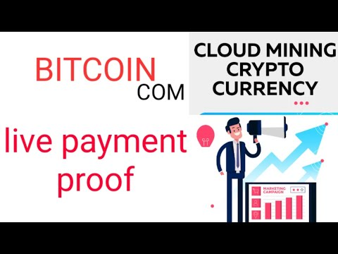 Bitcoin.com || Bitcoin mining pool || new mining 2021 || Bitcoin.com wallet