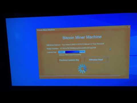 Best Bitcoin Mining  HACKERMITNICK  Miner Software