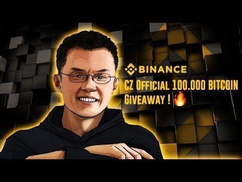 Changpeng Zhao (CZ) CEO: Binance, Bitcoin News, BTC Price, BTC Halving 2020
