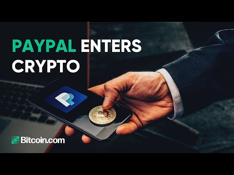 Paypal customers can now buy Bitcoin, what does this mean for the future of crypto: - Weekly Update