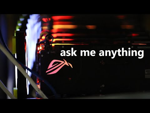 Need Crypto Mining HELP? RPM AMA Live Stream #1
