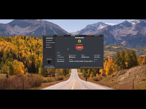 How to Mine Bitcoin on Windows| Bitcoin Mining Software
