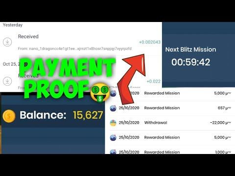 Quicrypto Payment proof!!(Earn Bitcoin by watching videos & liking pictures)scam?